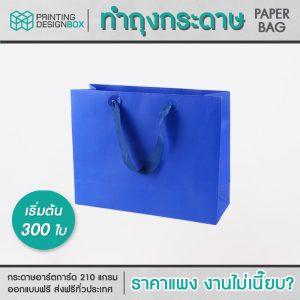 พิมพ์ถุงกระดาษ